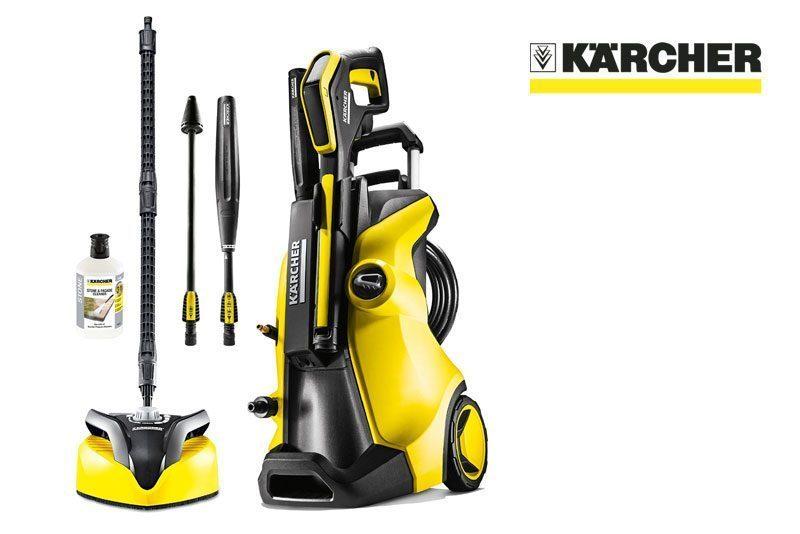 Karcher K5 Full Control Casa Idropulitrice