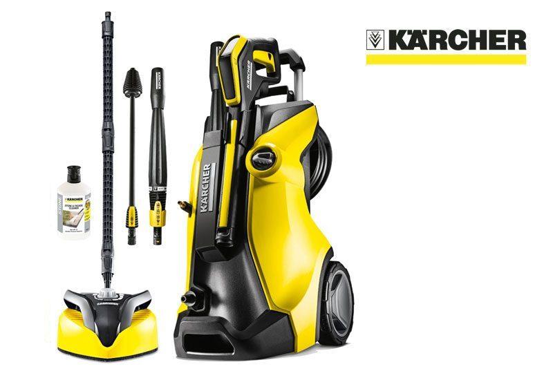 Karcher K7 Premium Full Control Casa